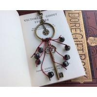 Witches Bells Key Chain