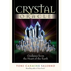 Crystal Oracle Guidance from the Heart of the Earth